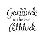 gratitude-attitude