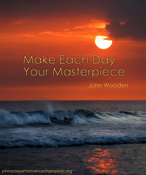 Make Masterpiece Wooden