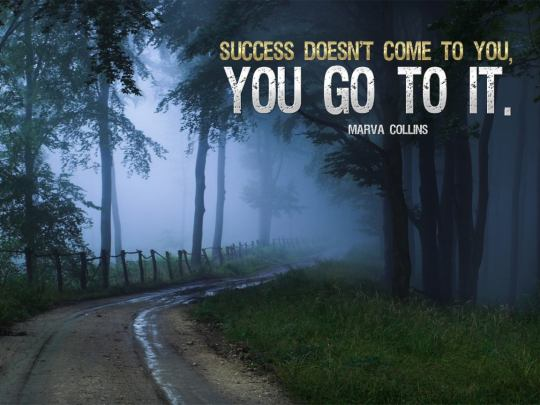 Go to Success