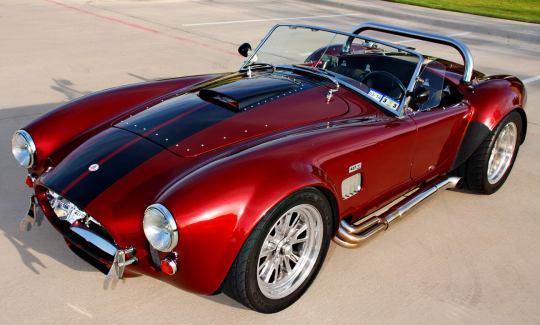 1966 427 SC Cobra