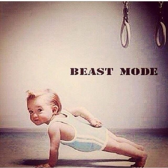 Good Morning Gym : Monday morning motivation pinnacle performance champions