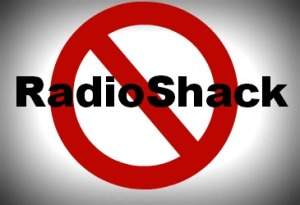 No-Radio-Shack