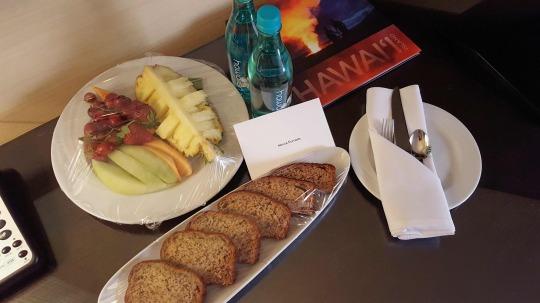 Waikoloa Marriott Treat
