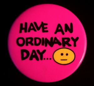 ordinary pin