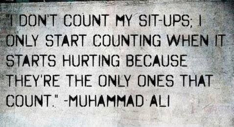 Ali-on-counting-situps